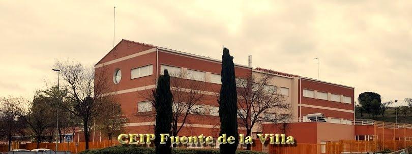 CEIP Fuente de la Villa
