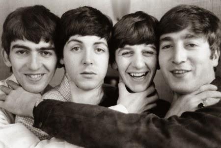 Lista de las Fotos Mas Famosas de Los Beatles