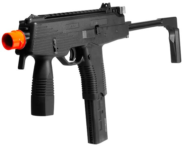 KWA KMP9 Gas Blowback SMG, Airsoft submachine guns, Airsoft SMG, KMP9 Review, Resident Evil TMP9 Airsoft Gun, B&T MP9, Pyramyd Airsoft Blog, Tom Harris Media, Tominator, US Airsoft Expo, John Lu, Best of USA Marketing, OP Lion Claws, OP Irene,