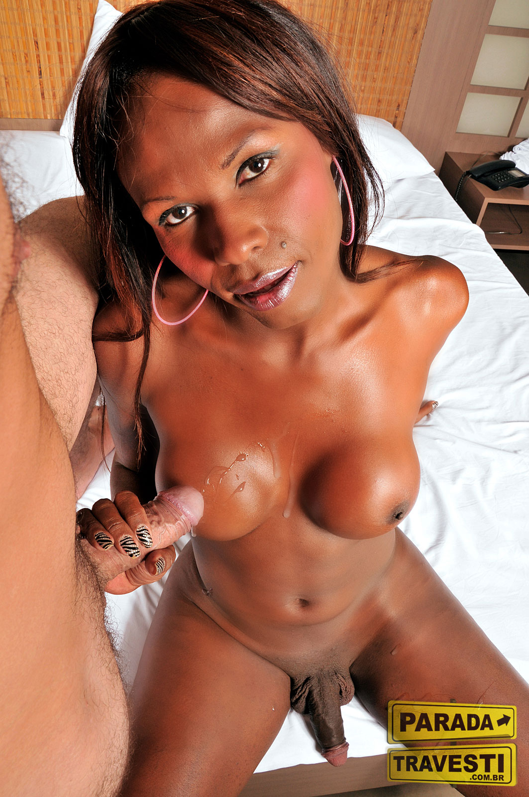 Via Travestis Negras Blogspot