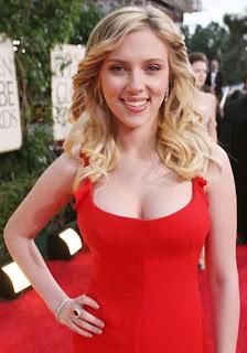Scarlett Joansson