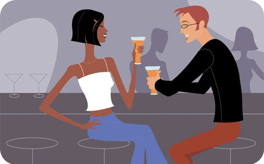 Tips Kencan Pertama Dengan Pasangan Yang Pemalu