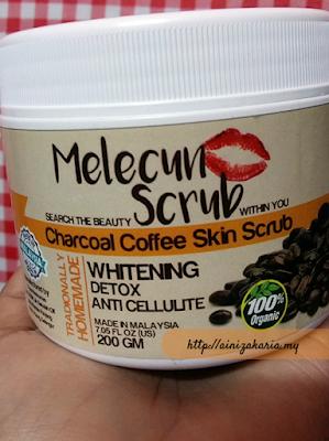 Melecun Scrub