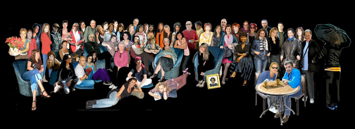 Navidad 2011. Encuentro virtual de bloggeros