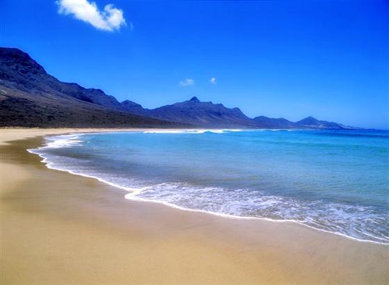 Playa Fuerteventura20playa20de20cofete20sur