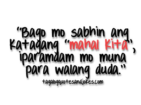 Random Tagalog Quotes 5