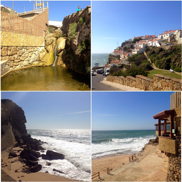 Azenhas do Mar | Aldeia de Sintra