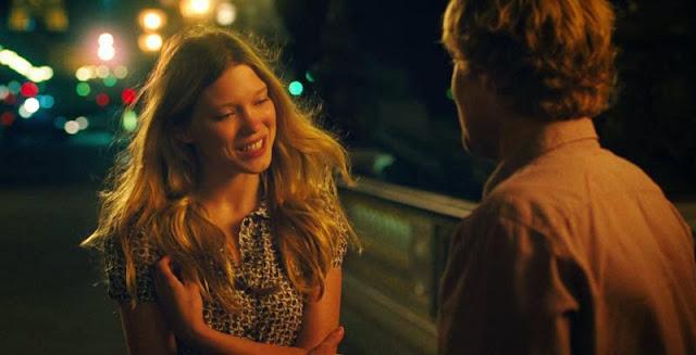 Pariste Gece Yarısı filmi, Owen Wilson,  Woody Ellen, Film