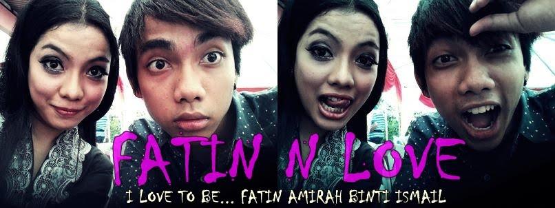 fatin N love