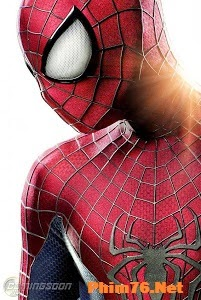 Người Nhện 5: Người Nhện Siêu Đẳng 2 - The Amazing Spider Man 2