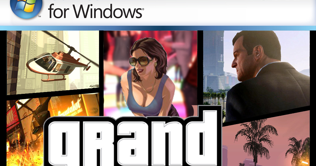 Grand Theft Auto 3 - Free Download Full Version For Pc