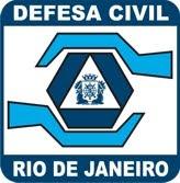DEFESA CIVIL CIDADE RIO JANEIRO