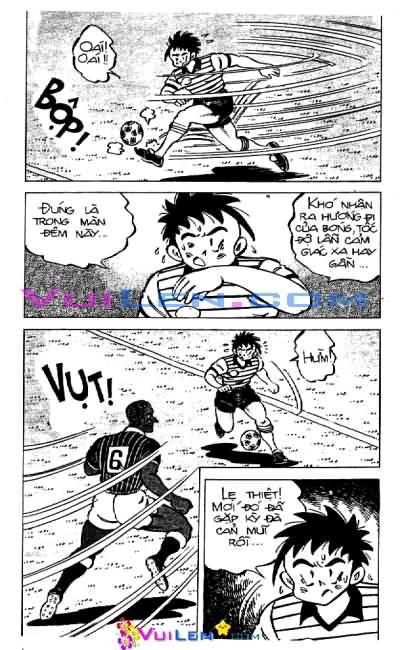 Jindodinho - Đường Dẫn Đến Khung Thành III  Tập 45 page 110 Congtruyen24h