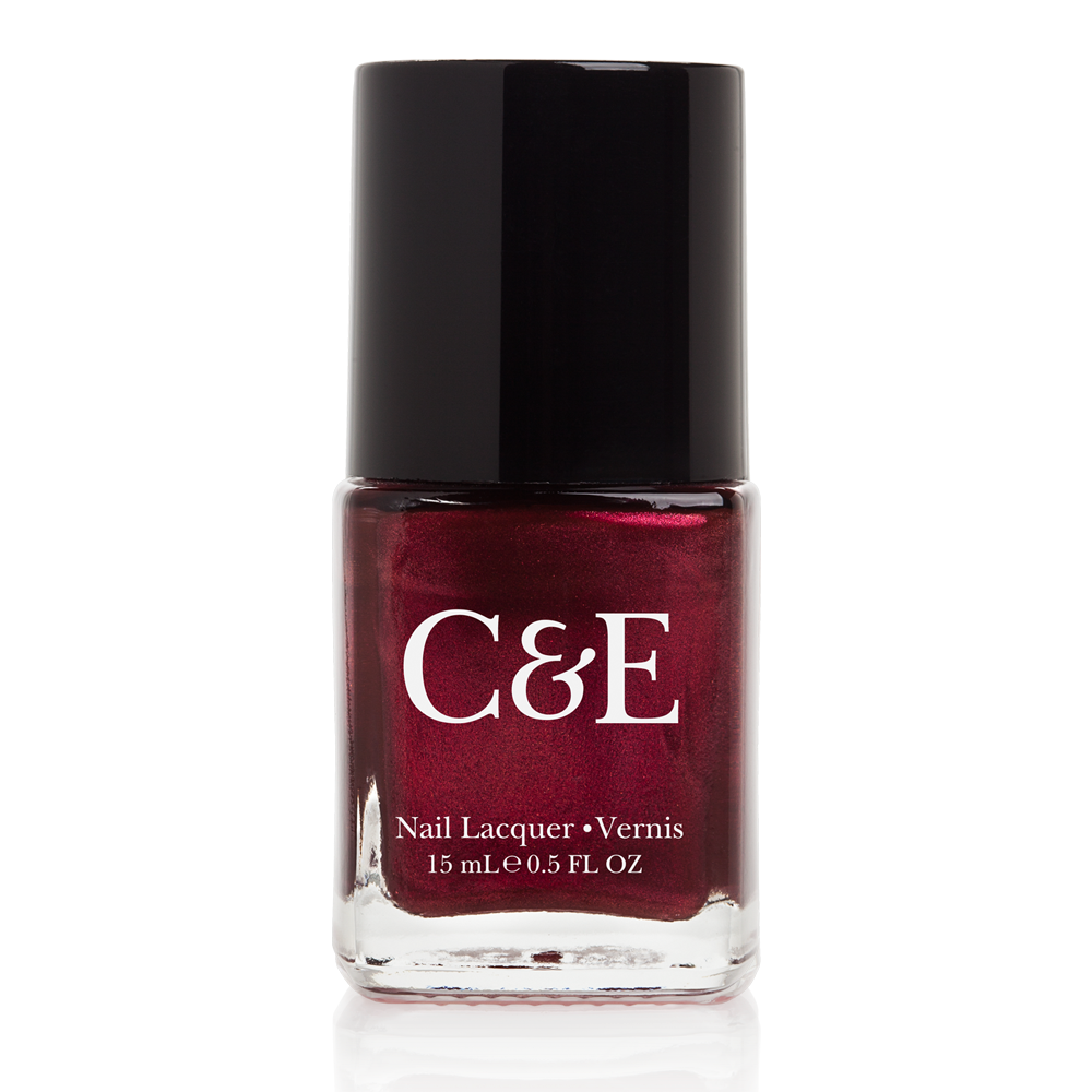 Crabtree & Evelyn Festive Celebrations Nail Lacquer Collection ...