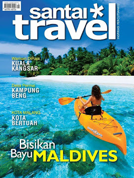 Santai Travel Magazine
