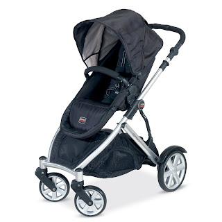 Britax B-Nimble Stroller, Travel System - One Step Ahead Baby