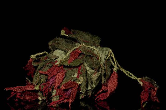 torebki filcowane i haftowane