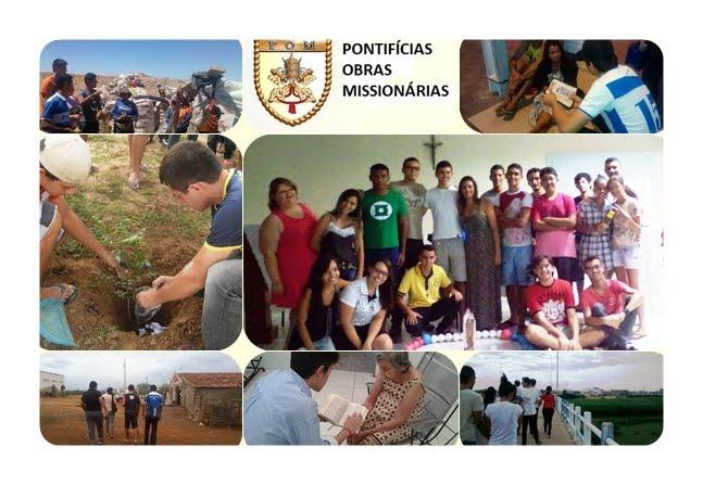 JUVENTUDE MISSIONÁRIA - PATOS PB