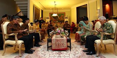 Pernikahan Aliya-Ibas Tak Tutup Jalur Puncak