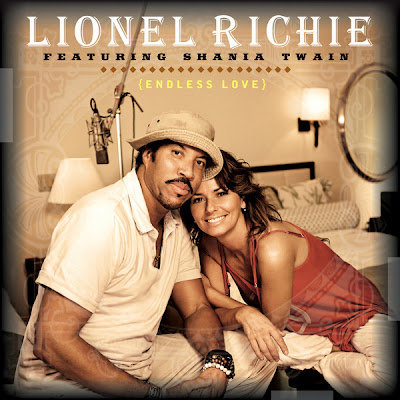 Lionel Richie - Endless Love (feat. Shania Twain) Lyrics