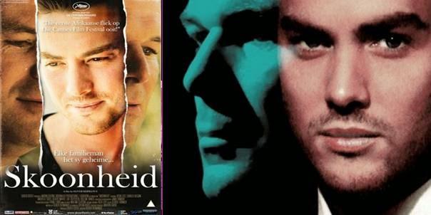 Skoonheid, película