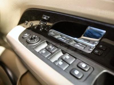 Tips dan Cara Merawat Power Window Pada Mobil