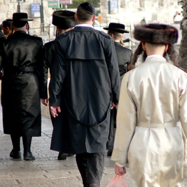 orthodox jews having sex
