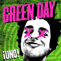 Green Day ¡Uno! Cover Album