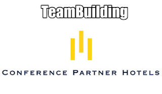 Teambuilding Events in den Conference Partner Hotels