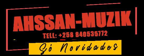 Ahssan-Muzik