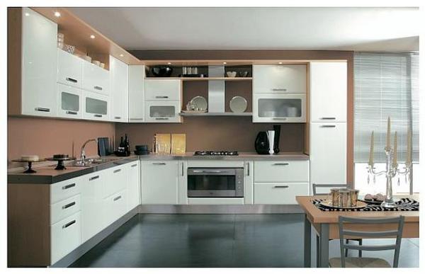 GRUPO ARTE Y DISEÑO Muebles de cocina