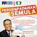 Salahkan Pakatan, Laporan Persempadanan Semula Pilihanraya Negeri Sarawak Tak Boleh Masuk Parlimen...