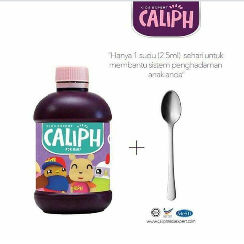 CALIPH KIDS EXPERT FOR KIDS AND BABY HARGA PROMOSI 013-3045279