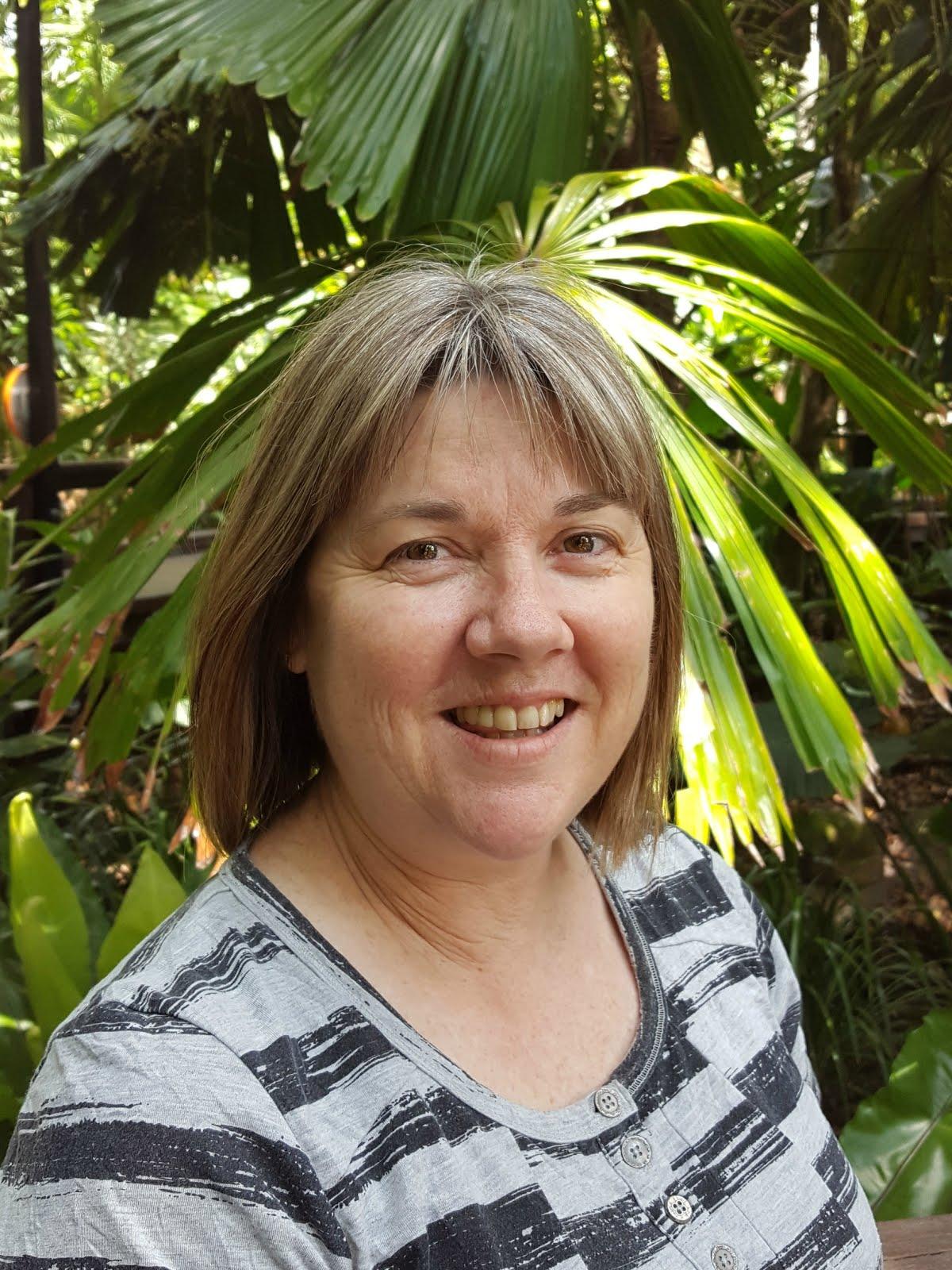 Paula Dobson