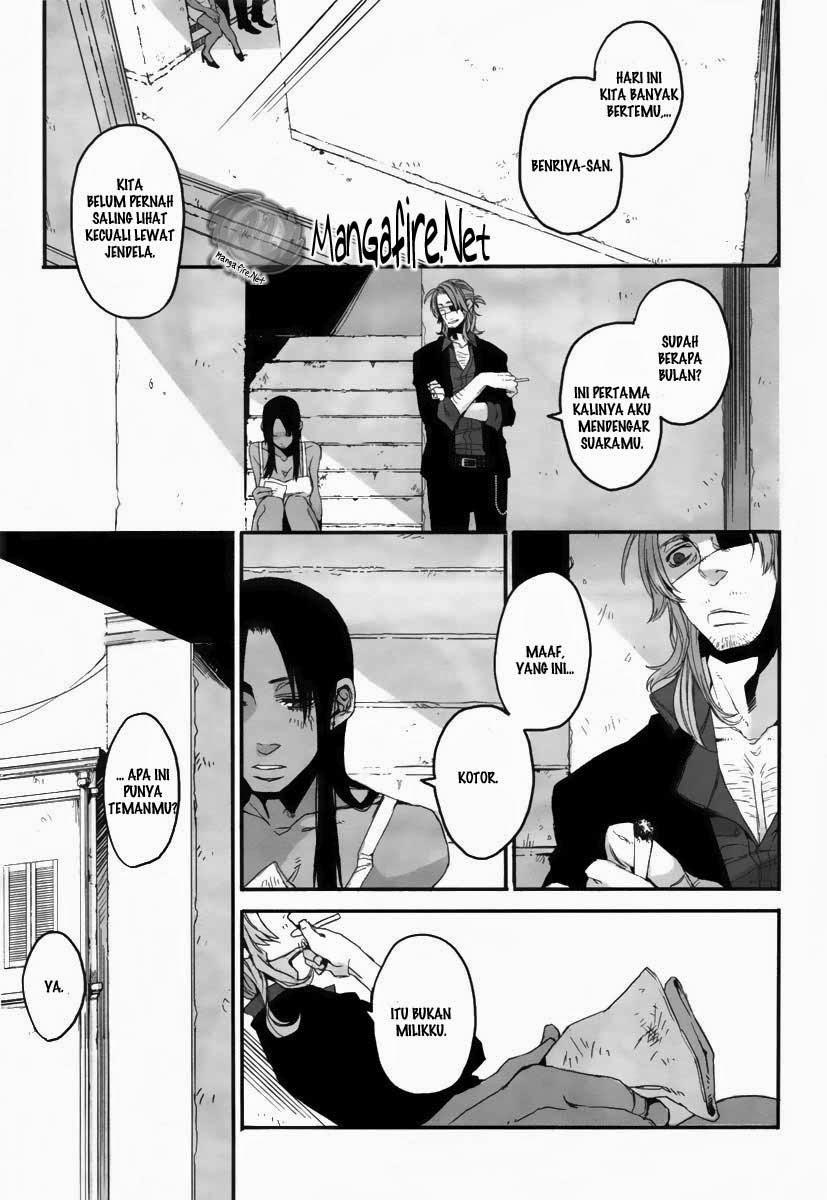 Dilarang COPAS - situs resmi  - Komik gangsta 001 - chapter 1 2 Indonesia gangsta 001 - chapter 1 Terbaru 23|Baca Manga Komik Indonesia|