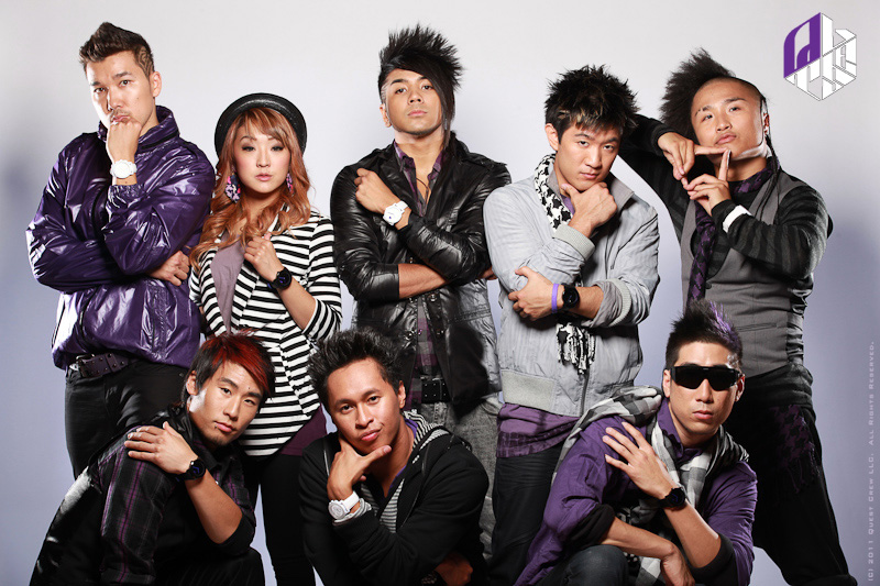 My Fun Filled Time With Quest Crew More Than A Championship Dance Group