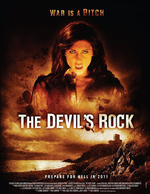Watch The Devil's Rock 2011 Hollywood Movie Online | The Devil's Rock 2011 Hollywood Movie Poster