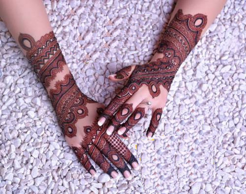 best mehndi designs ideas for bridal 2015 wallpaper - free all hd