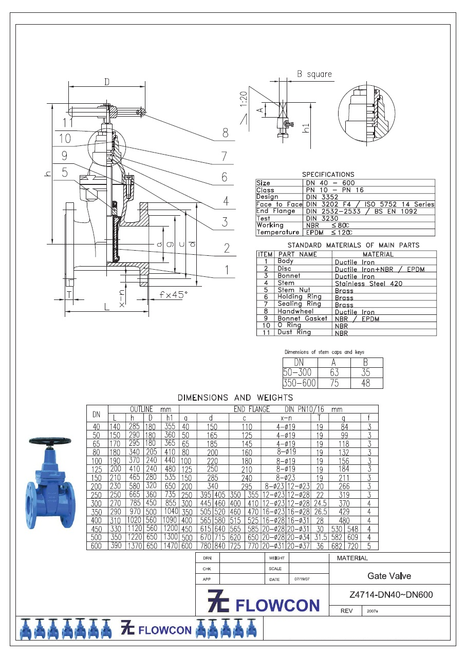 telephone plug adaptor for with Flowcon Resilient Seated Gate Valve on Kx tg5672 1 besides 186644 additionally WSCBLSAVACA in addition 1 also Flowcon Resilient Seated Gate Valve.