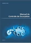 Manual de Controle de Escorpiões - 2009