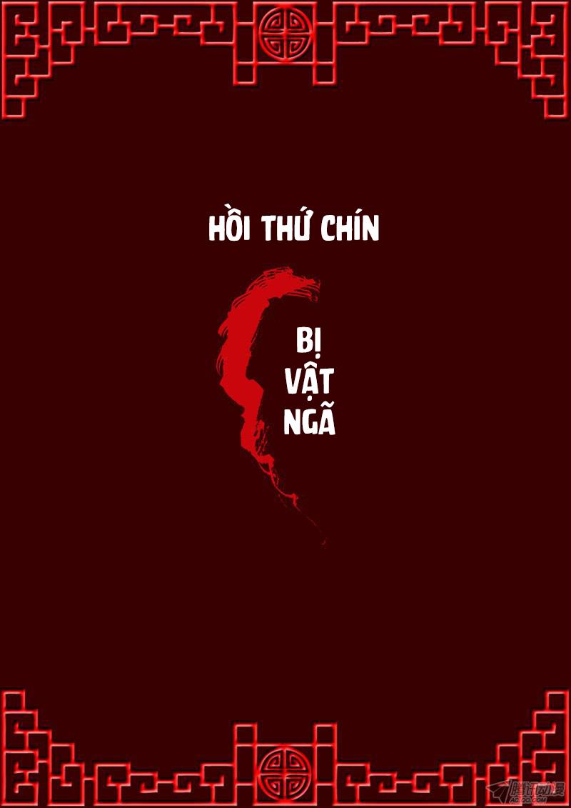 Thông Linh Phi Chap 9 - Next Chap 10