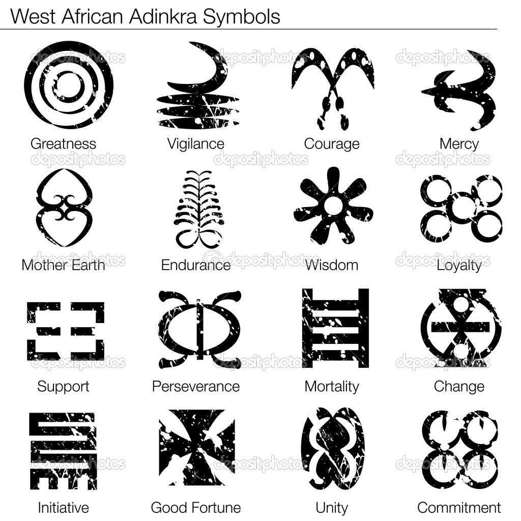 Creole Culture Symbols Clipart Library