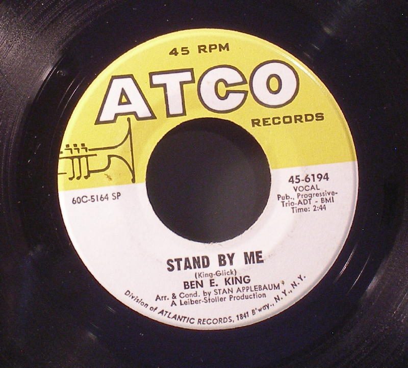 Image result for stand by me 45