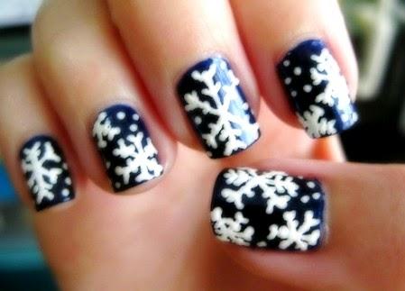 Summer acrylic nail designs cute winter nail designs 2015 cute nail designs pinterest 2015 prinsesfo Choice Image