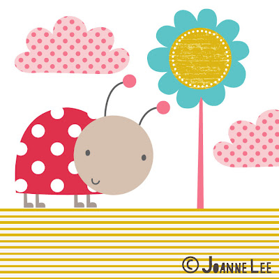 Joanne Lee Print and Pattern Design