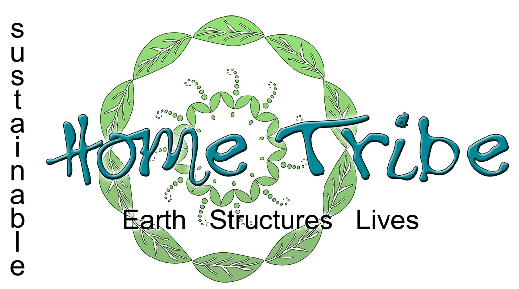 HomeTribe:  * Sustainable Earth * Sustainable Structures * Sustainable Lives