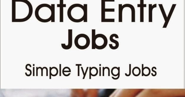 Form Filling Jobs From Home In Hyderabad