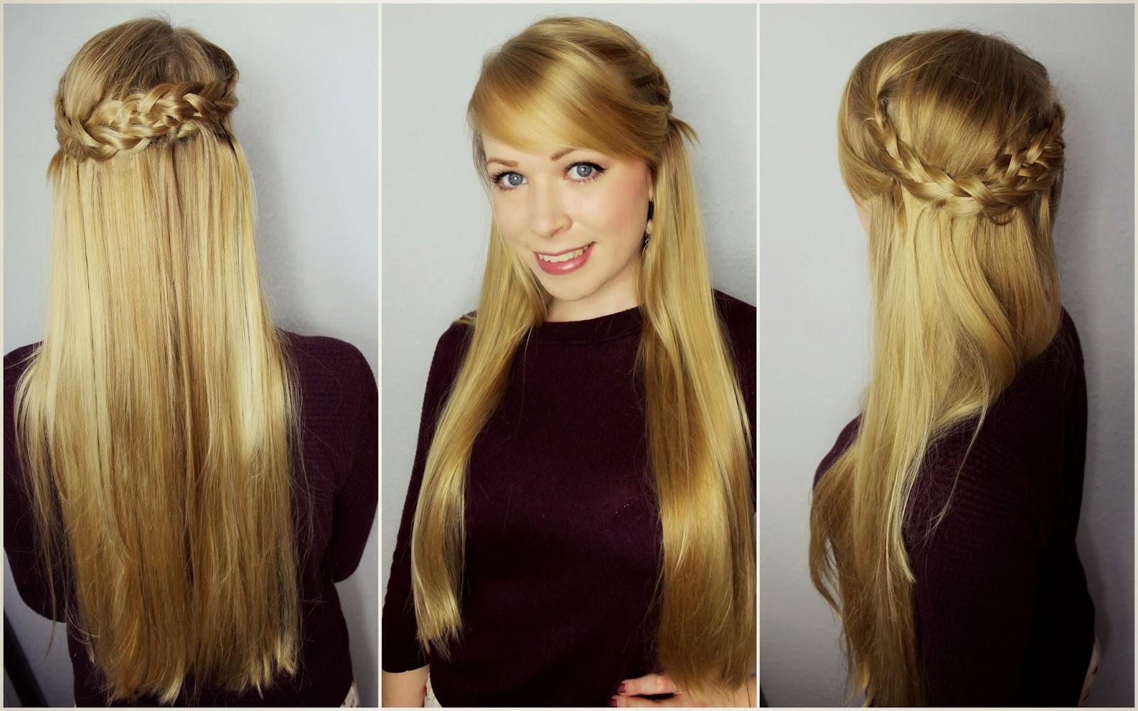 Festliche Frisuren Lange Haare World Andie