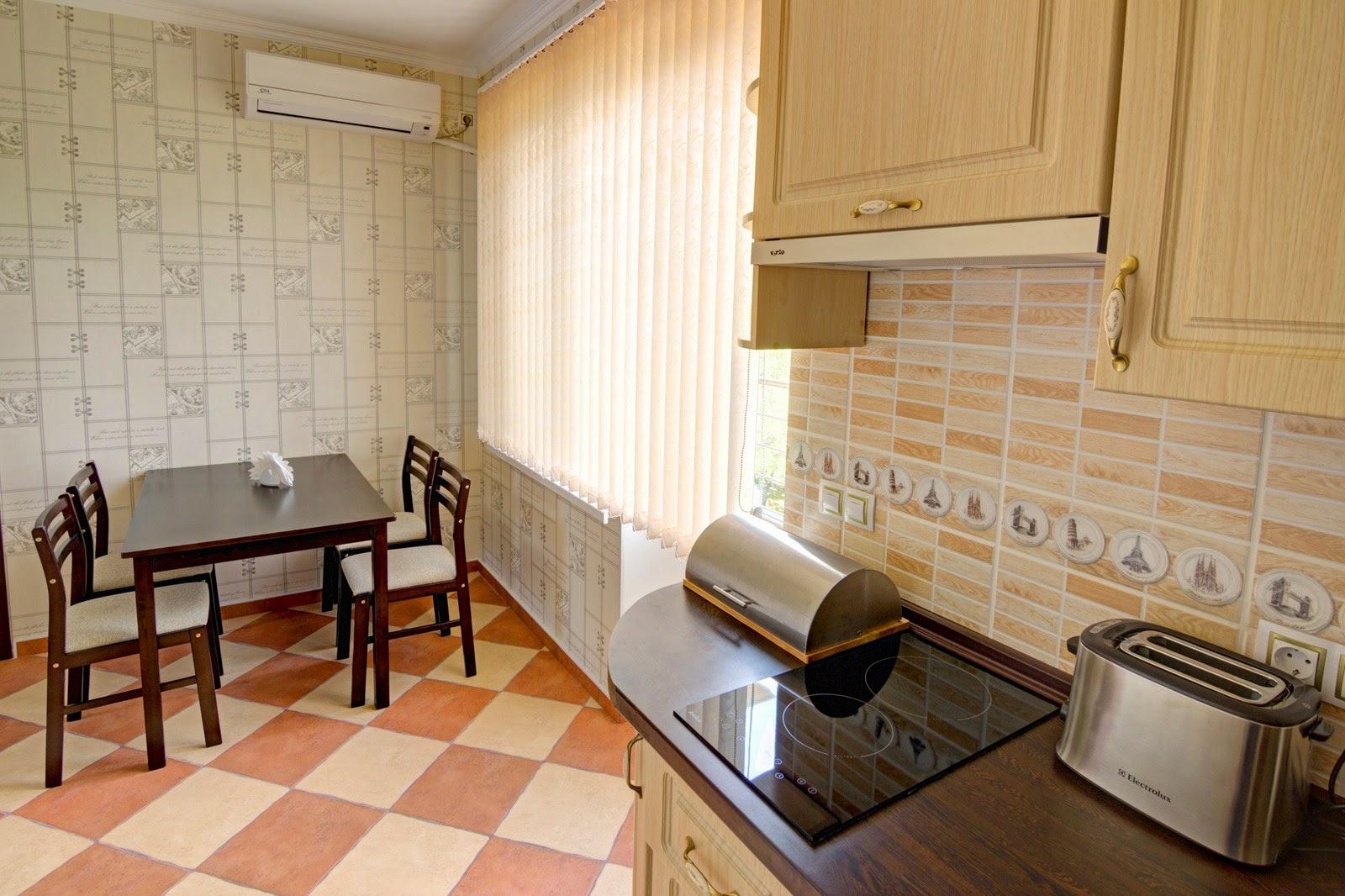«Русь» гостевой дом Севастополь