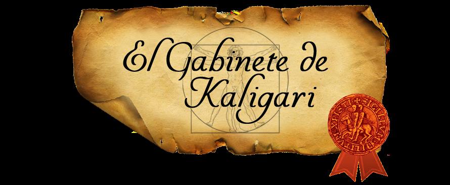 El Gabinete de Kaligari